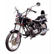 Мопед Harley фото