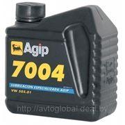 Agip 7004 5W-40 5L фото