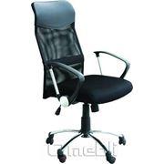 Кресло Ультра НВ Неаполь Черный N 20 фото