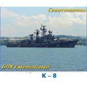 """Корабль БПК""""Сметливый"""" фото"""