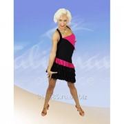 Платье латина Talisman ПЛ-610 фото