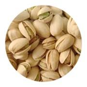 ФисташкиПолезные свойства фисташек. Фисташки обладают высокой калорийностью, содержащий до 60 % жирного масла, до 18 % растительного белка и углеводы... фото
