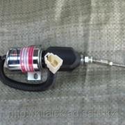 Глушилка двигателя Dong-Feng фото