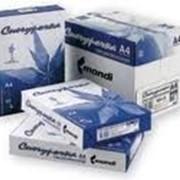 Бумага для оргтехники в ассортименте ,магазин Карандаш АР Крым, Симферополь фото