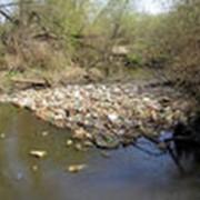 Анализ в области экоаналитического контроля воды. фото