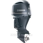 Лодочный мотор Yamaha FL225FETX фото