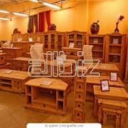 Производство деревянной мебели под заказ фото