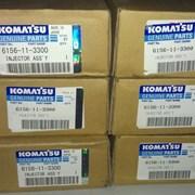Форсунки 6156-11-3300 KOMATSU PC400 фото