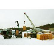 Шпала 180мм x 250mm x 2750mm сосна ТИП 1-А. Возможен экспорт. Шпалы деревянные по самой низкой цене от производителя купить шпалу деревянную. фото