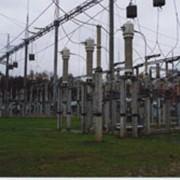 Трансформатор тока с элегазовой изоляцией