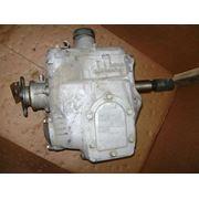 Коробка перемены передач ГАЗ-66 66-11-1700010 фото
