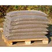 Пеллеты картофельные экспорт фото