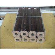 Брикеты из древесины Пини Кей фото