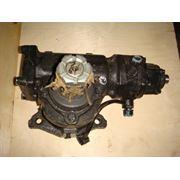 Механизм рулевой с трубкой МАЗ 64229-3400010-01