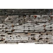 Шпалы деревянные фото