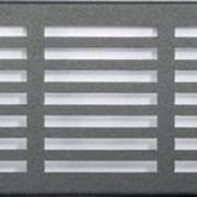 Панель вентиляционная 2 U МЕТА 9905 фото