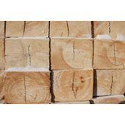Шпалы сосновые 1 и 2 типа фото