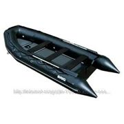 Надувная лодка Brig HEAVY-DUTY HD410