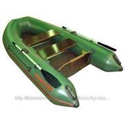 Надувная лодка ПВХ CatFish-270