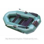 Надувная лодка Adventure Scout S-250 Т