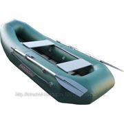 Надувная лодка ПВХ Мнев и К Мурена MР-2 (пайолы) фото