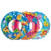 Надувной круг для плавания Intex 59242 61 фото