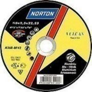 Norton круг абразивный отрезной по алюминию 230*2.5*22.2 фото