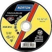Norton диск абразивный отрезной по алюминию 180*2.5*22.2 фото