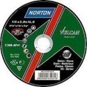 Norton круг абразивный отрезной по камню 230*3.0*22.2 фото