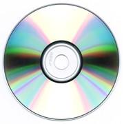CD диск фото