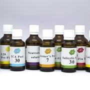 GLS Кислотный пилинг (гликолевая, молочная, салициловая кислоты)
