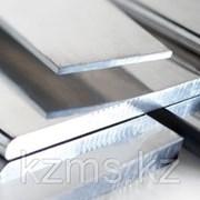 Полоса алюминиевая 10 х 30 АД31Т1 фото