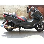 продам Yamaha Majesty 250 сс 2002 года фото