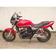 Honda CB400 Super Four /2002 г фото