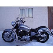 Honda SHADOW400 фото