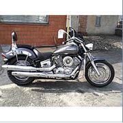 Мотоциклы круизеры мотоцикл YAMAHA DRAG STAR1100 купить Украина купить Днепропетровск. фото