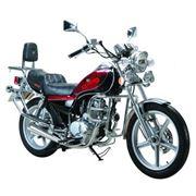 Мотоциклы : Мотоцикл Road Wanderer фото