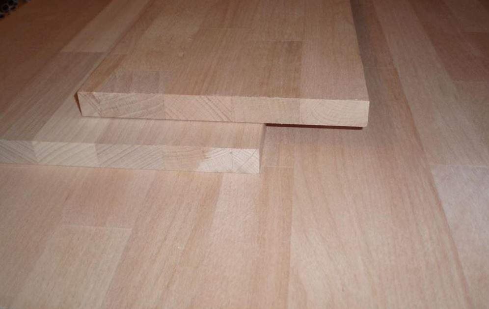 Мебельный щит оптом и в розницу от производителя