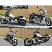 моторазборка мото-запчасти мотоциклы фото