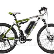 Электровелосипед Eltreco Totem Vitality 600 фото