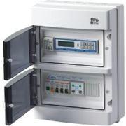 Шкаф управления системами отопления и горячего водоснабжения фото