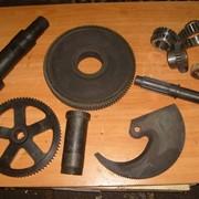 Ножи промышленные плоские, круглые, фигурные фото