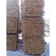 Доска обрезная заборная сосна Украина Полтава фото