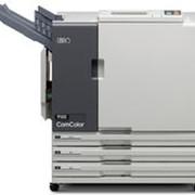 Струйный принтер ComColor 9150 фото