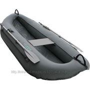 Надувная лодка ПВХ Мнев и К Скиф 2 фото