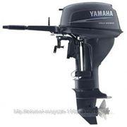 4-х тактный подвесной лодочный мотор YAMAHA F9.9FMHS фото