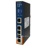 Коммутатор промышленный Fast Ethernet IES-2050A
