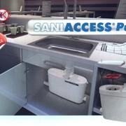 Насос санитарный SaniAccess Pump фото