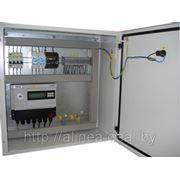 Шкаф учета тепловой энергии (ШУТ) фото