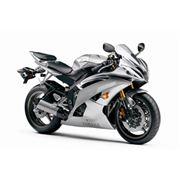Мотоцикл Спортивный Yamaha YZF-R6R фото